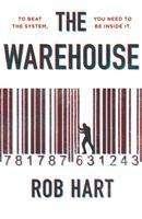 Rob Hart: The Warehouse, Buch