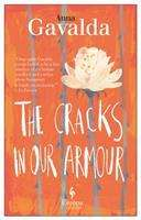 Anna Gavalda: Cracks In Our Armour, Buch