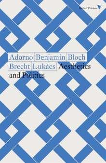 Theodor Adorno: Aesthetics and Politics, Buch