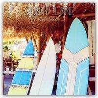Surf Life 2020, Buch