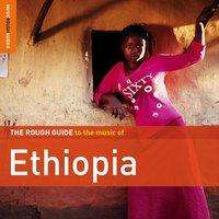 Rough Guide to the Music of Ethiopia, 2 CDs