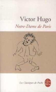 Victor Hugo: Notre-Dame de Paris, Buch