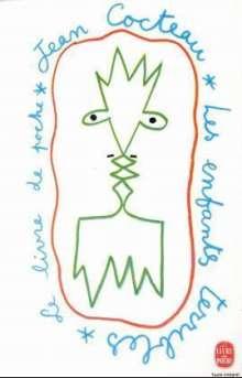 Jean Cocteau: Les Enfants terribles, Buch