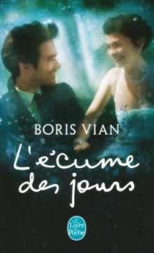 Boris Vian: L' Ecume des jours, Buch
