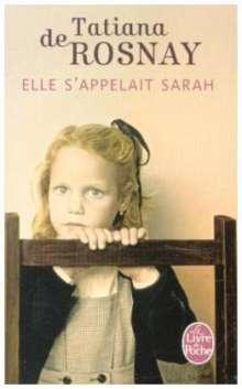 Tatiana de Rosnay: Elle s'appelait Sarah, Buch