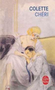 Colette: Chéri, Buch