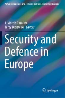Security and Defence in Europe, Buch