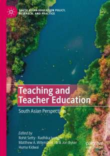 Teaching and Teacher Education, Buch