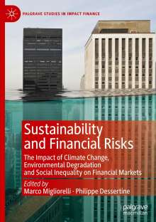 Sustainability and Financial Risks, Buch