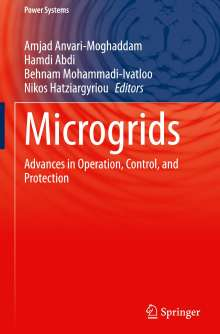 Microgrids, Buch