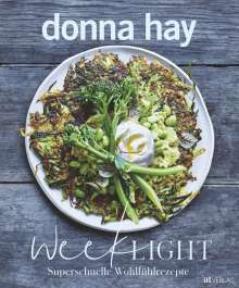 Donna Hay: Week Light, Buch