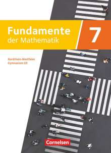Kathrin Andreae: 7. Schuljahr - Schülerbuch, Buch