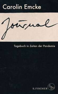 Carolin Emcke: Journal, Buch
