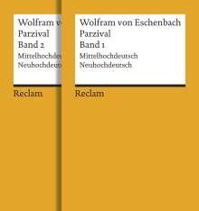 Wolfram von Eschenbach: Parzival, Buch