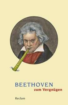 Beethoven zum Vergnügen, Buch