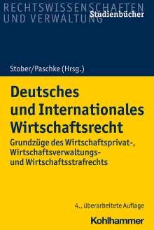 Klaus Bitterich: Deutsches und Internationales Wirtschaftsrecht, Buch