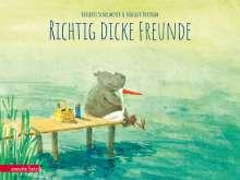 Rüdiger Bertram: Richtig dicke Freunde, Buch