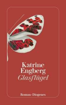 Katrine Engberg: Glasflügel, Buch