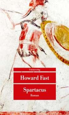 Howard Fast: Spartacus, Buch