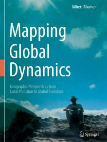 Gilbert Ahamer: Mapping Global Dynamics, Buch