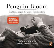 Cameron Bloom: Penguin Bloom, Buch