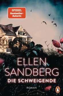 Ellen Sandberg: Die Schweigende, Buch