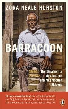 Zora Neale Hurston: Barracoon, Buch