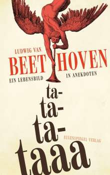 Maximilian Hofer: Ludwig van Beethoven - Ta-ta-ta-taaa, Buch