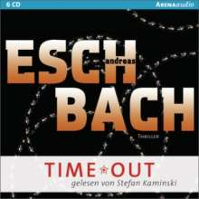 Andreas Eschbach: Time*Out, CD