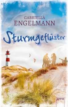 Gabriella Engelmann: Sturmgeflüster, Buch