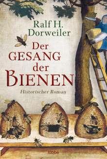 Ralf H. Dorweiler: Der Gesang der Bienen, Buch