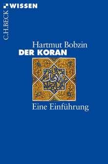 Hartmut Bobzin: Der Koran, Buch