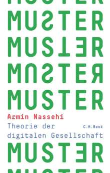 Armin Nassehi: Muster, Buch