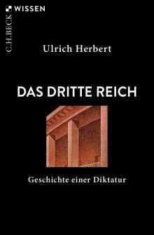 Ulrich Herbert: Das Dritte Reich, Buch
