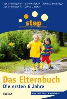 Don Dinkmeyer: Step - Das Elternbuch, Buch