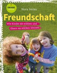 Nora Imlau: Freundschaft, Buch