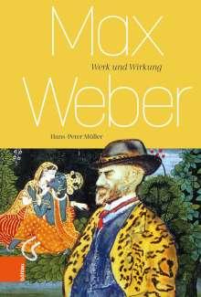 Hans-Peter Müller: Max Weber, Buch