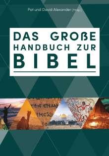 Das große Handbuch zur Bibel, Buch