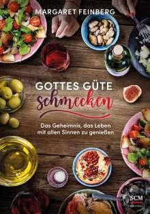 Margaret Feinberg: Gottes Güte schmecken, Buch