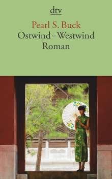 Pearl S. Buck: Ostwind - Westwind, Buch