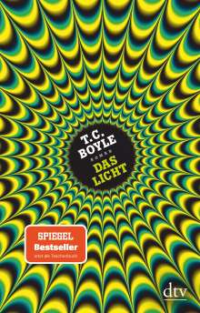 T. C. Boyle: Das Licht, Buch