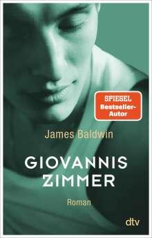 James Baldwin: Giovannis Zimmer, Buch