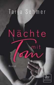Tarja Sohmer: Nächte mit Tom, Buch