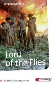 William Golding: Lord of the Flies, Buch