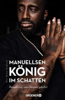 Manuellsen: Manuellsen. König im Schatten, Buch