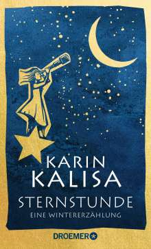 Karin Kalisa: Sternstunde, Buch