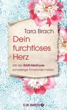 Tara Brach: Dein furchtloses Herz, Buch