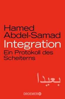 Hamed Abdel-Samad: Integration, Buch