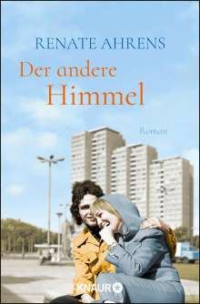 Renate Ahrens: Der andere Himmel, Buch