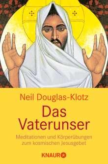 Neil Douglas-Klotz: Das Vaterunser, Buch